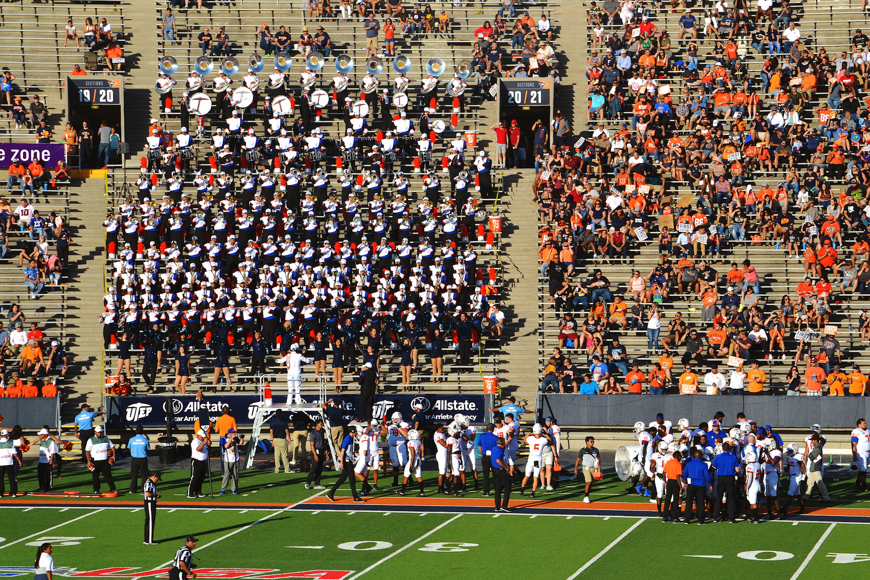 Football Breakthrough? UTEP Miners End Dry Spell with Key Late Plays