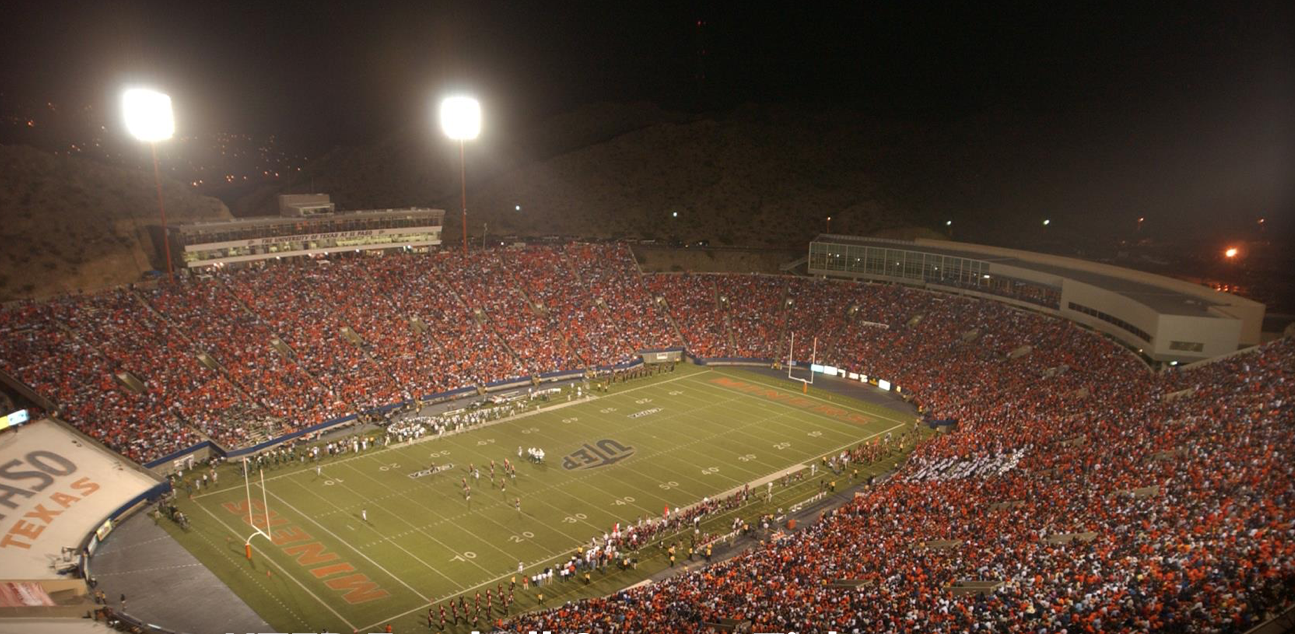 Virus Checkup: Did UTEP Lose or Gain Ground During the Lockdown?